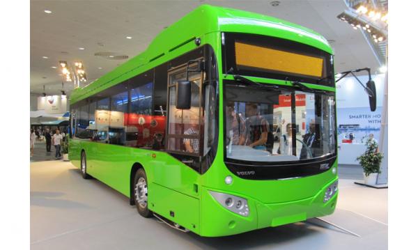 emobility bus
