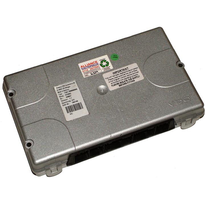 AEC5020_ECU_unit
