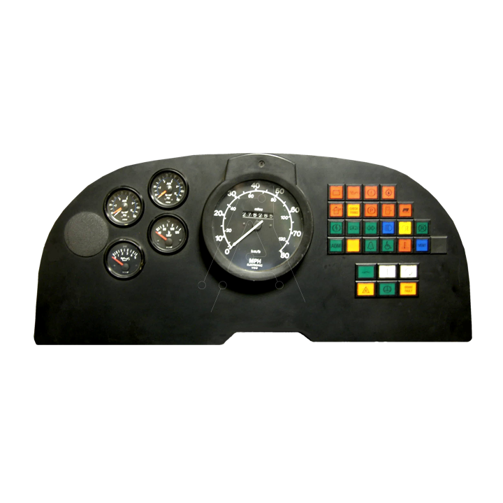 AIC5012_instrument_cluster