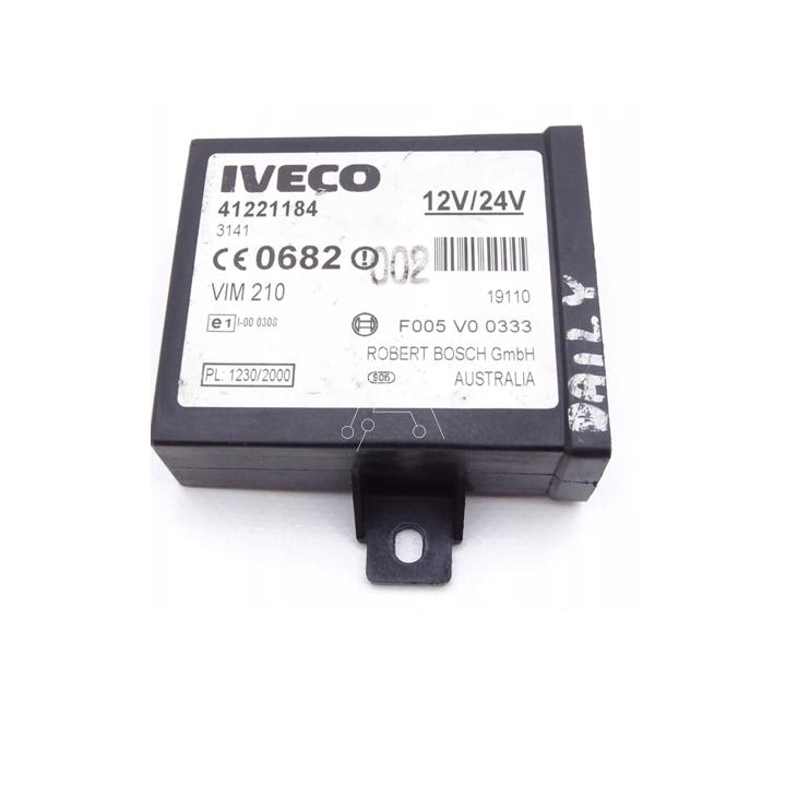 AEC5003 Immobiliser Module