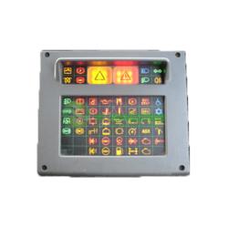 AIC5008 Instrument Cluster
