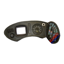AIC5035 instrument cluster repair