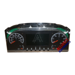 AIC5034 instrument cluster repair