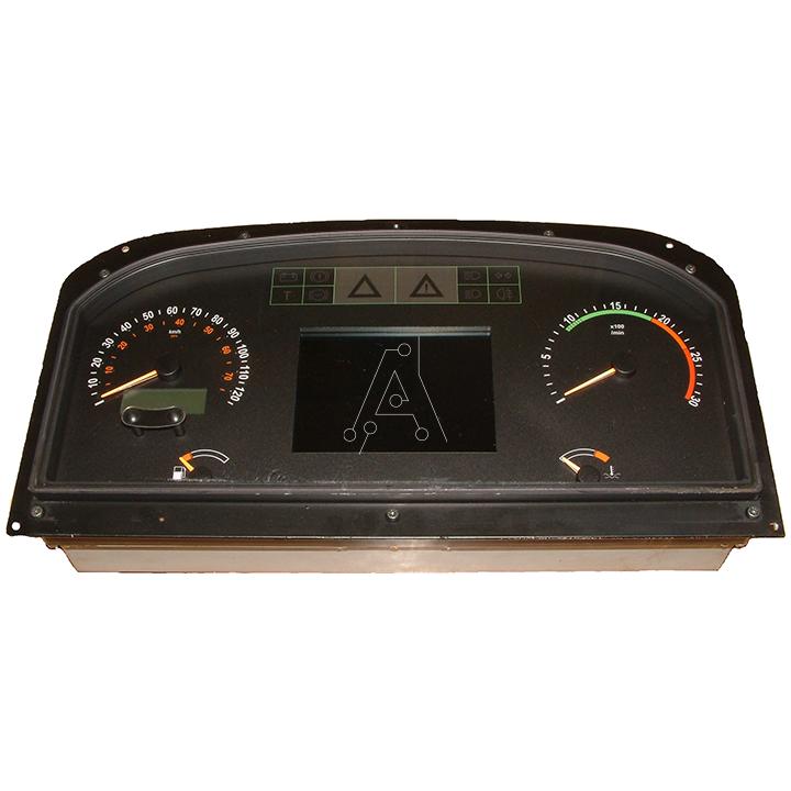 INSTRUMENT CLUSTER OPTARE AIC5013 REPAIR