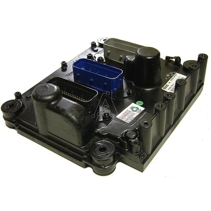 AEC5016 ECU Unit Repair