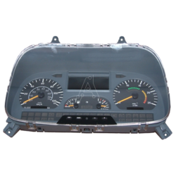 INSTRUMENT CLUSTER MERCEDES AIC5011 REPAIR