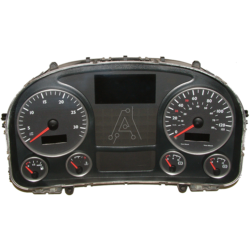 MAN Instrument Cluster AIC5010