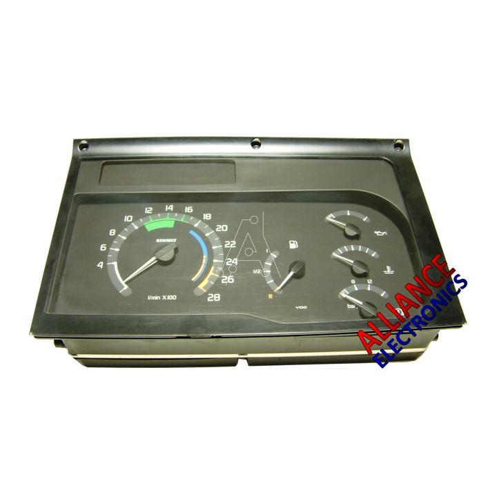 AIC5063 instrument cluster repair