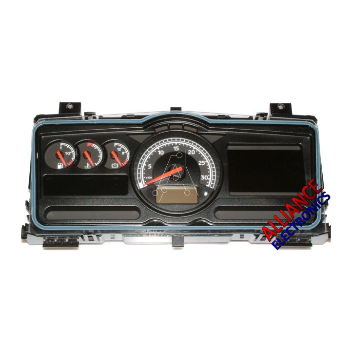 AIC5066 instrument cluster repair