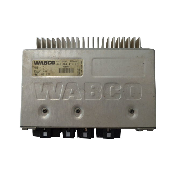 AEC5050 ECU Unit DAF