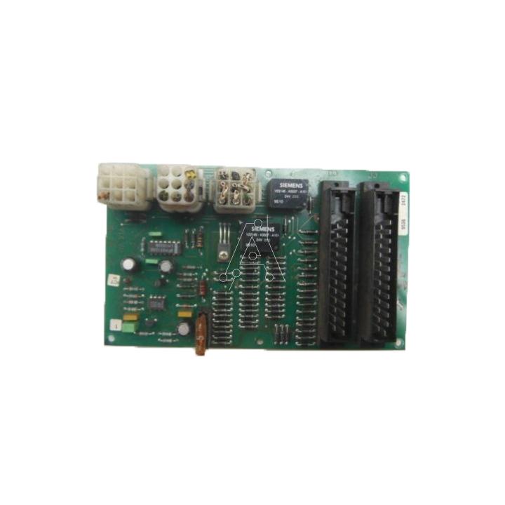 Volvo Circuit Board APC5004