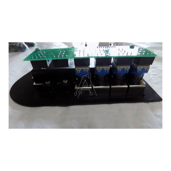 ASC5002 PCB