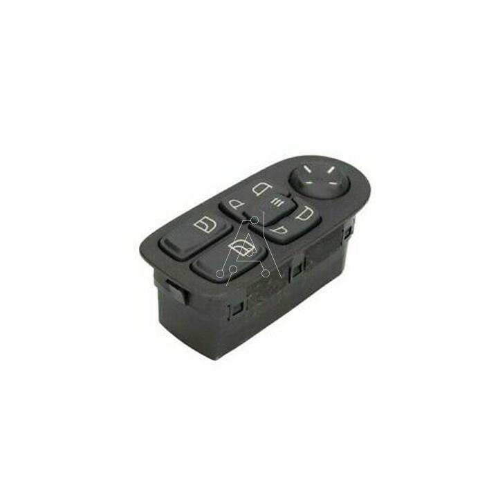 Dash Switches DAF ASC5013