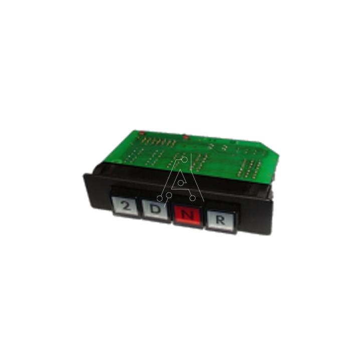 Voith Gear Selector ATR5006